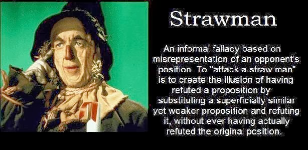Access Your Master Straw Man Account | A W A R E